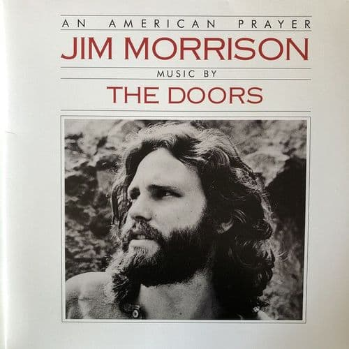 Jim Morrison, The Doors<br>An American Prayer - Music By The Doors<br>LP, RE, RM